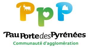 Logo_de_Pau_Porte_des_Pyrénées_Communauté_d'agglomération